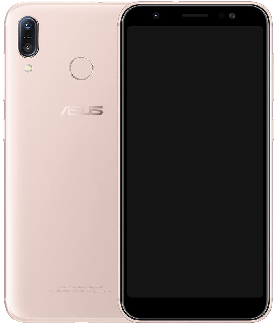 ASUS ZENFONE MAX M1 GLOBAL (ZB555KL) 3GB/32GB GOLD Гарантия 1 год!