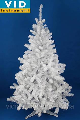 """Новогодняя елка ''Белая сказка"""" 150см, фото 2"""