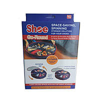 Органайзер для хранения обуви Shoes Go-Round (S05558)