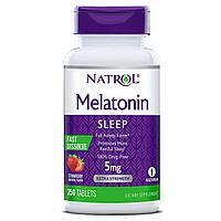 Natrol USA Melatonin 5 mg 90 tab Fast Dissolve