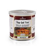Лак тиксотропный для интерьеров и экстерьера, Top Gel Tixo, фото 2