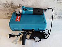 Болгарка Makita/Макита 9558HN в кейсе + регуляторо оборотов
