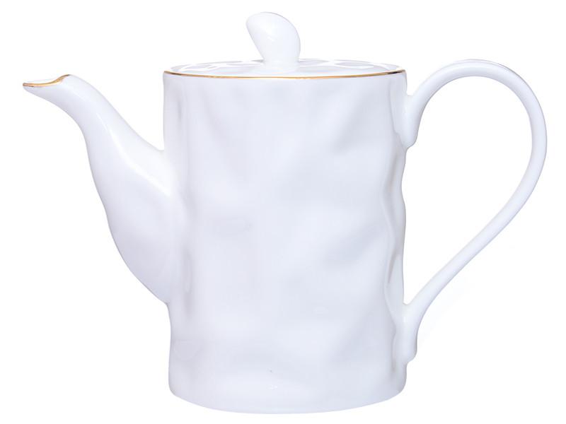 """Чайник заварочный """"Антисимметрия"""", 650 мл, Lefard, 264-142"""