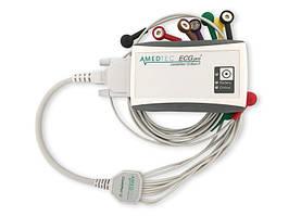 Пристрій реєстрації ЕКГ «AMEDTEC ECGpro Cardiopart 12 USB» (версія s)