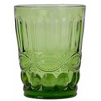 Стакан Ornament зеленый 250мл - 209456