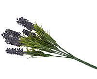 Цветы искусственные Лаванда - 209190