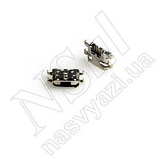 Разъем питания DOOGEE X9 mini/T6/LENOVO A6020/A7020