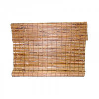 Штора бамбукова SKL11-209825