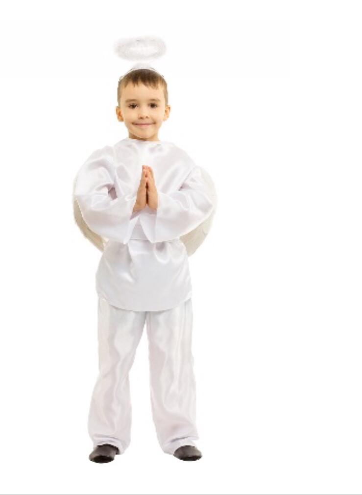 Карнавальный костюм Ангел мальчик