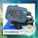 Электронная автоматика для насоса GRANDFAR GFAm1 (1.1 кВт), фото 5