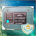 Электронная автоматика для насоса GRANDFAR GFAm1 (1.1 кВт), фото 7
