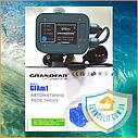 Электронная автоматика для насоса GRANDFAR GFAm1 (1.1 кВт), фото 9
