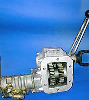 Коробка отбора мощности Газ-52 в сборе привод кардан+НШ 23 / Z-25 Z-21