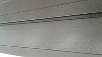 Фасадная панель   тип A 210/235 металлическая, Rogosteel Китай (мат Zn100  0,4мм) (Навесной вентилируемый фасад)
