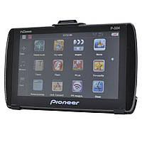 "GPS-Навигатор   504  5"" (4 GB)"