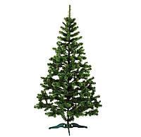 """Новогодняя елочка """"КАЗКА"""", ялинка від білки, зеленая, высота в см -"""