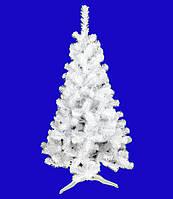 """Новогодняя белая ёлочка """"КАЗКА"""", ялинка від білки, высота в см -"""