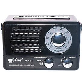 Радио приемник PuXing PX-P12BT (S05819)