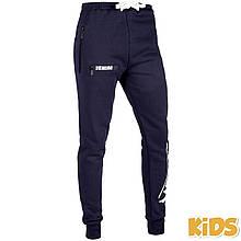 Детские спортивные штаны Venum Conteder Jogger Blue White