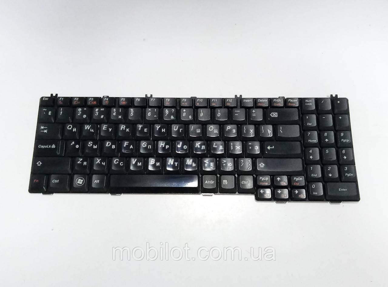 Клавиатура Lenovo B560 (NZ-543)