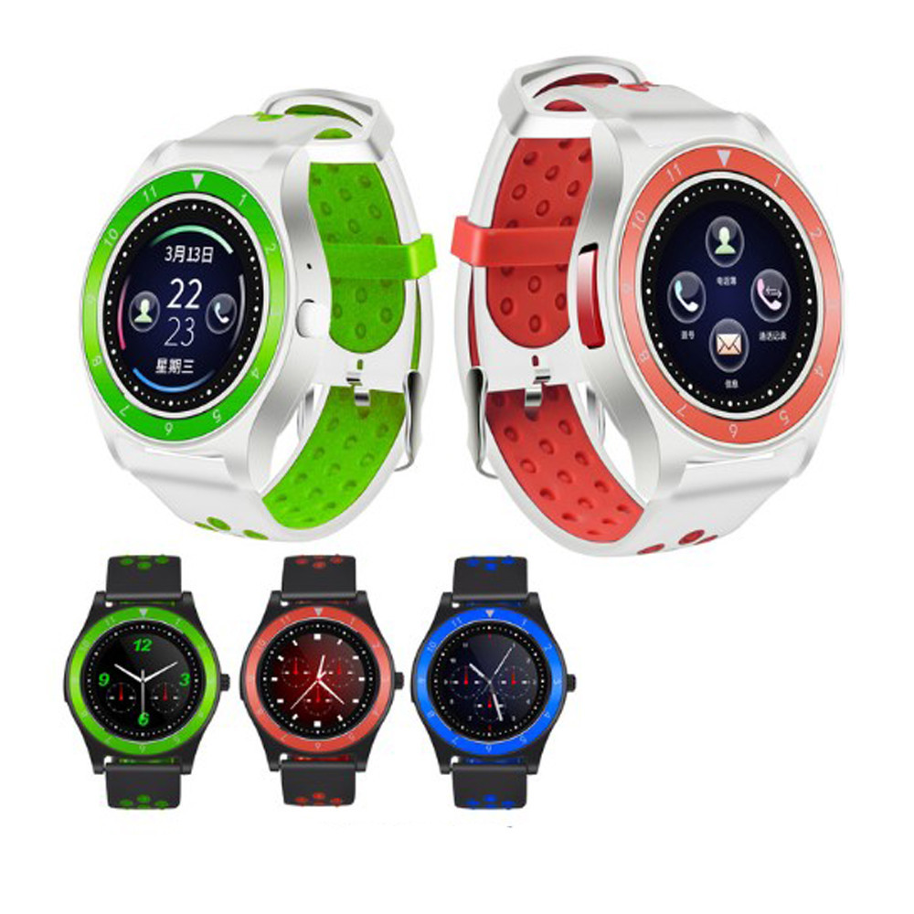 Умные смарт часы Smart Watch R10 (S05865)