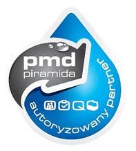 Ванны акриловые Besco PMD Piramida Польша