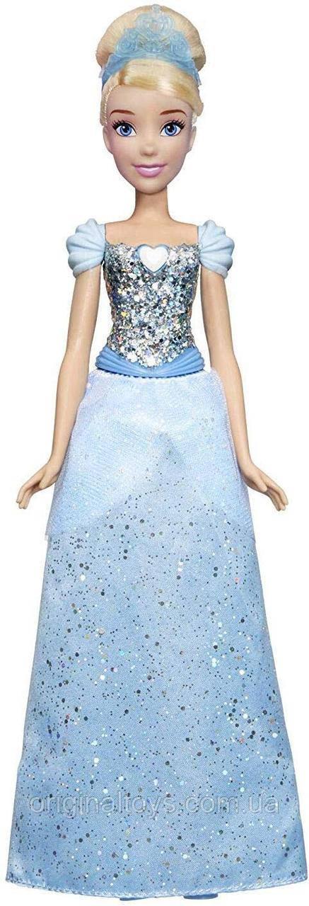 Кукла Золушка Disney Princess Royal Shimmer Hasbro