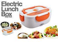 Electric Lunch Box ланч бокс электрический от сети