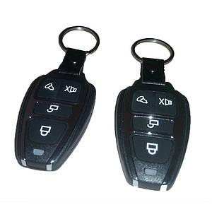 Автомобильная сигнализация T016