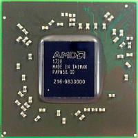 Микросхема ATI 216-0833000 DC2017+ (New Bulk)
