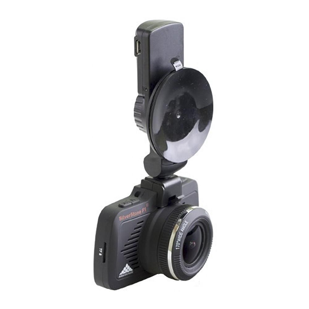 Автомобильный видеорегистратор A70A + ПОДАРОК: Держатель для телефонa L-301