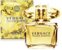 Женская туалетная вода Versace Yellow Diamond (90 мл )