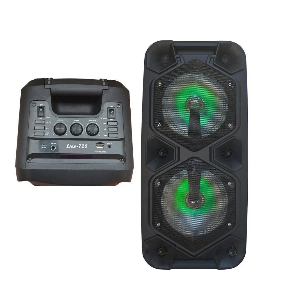 Акустическая система Ailiang LiGE-720 *3011012659 [220] + ПОДАРОК: Держатель для телефонa L-301