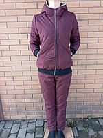 Лыжный костюм женский 42.44.46рр (СКЛАД)