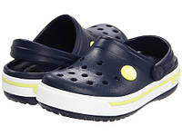 Кроксы детские Крокбенд 2.5 оригинал / Сабо Crocs Kids' Crocband II.5 Clog