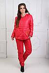 """Теплий лижний костюм жіночий """"МБ"""" від Стильномодно, фото 5"""