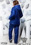 """Теплий лижний костюм жіночий """"МБ"""" від Стильномодно, фото 6"""
