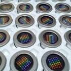 """[ОПТ] Головоломка Neocube """"Радуга"""". Магнитные шарики NeoCube, разноцветные, фото 3"""