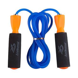 Cкакалка для фитнеса и спорта Leikesi LX720, фото 2