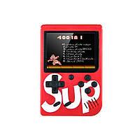 Портативная приставка Sup Plus 400 в 1 Game Box