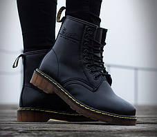 Зимние ботинки Dr.Martens Зима (Мех)