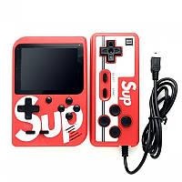 Игровая приставка-консоль Sup Game Box 400 в 1 с 2 джойстиками