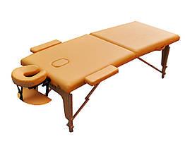 Массажный стол ZENET ZET-1042/M