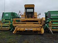 Комбайн SAMPO500, фото 1