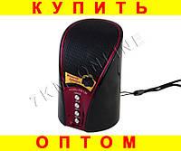Портативная Bluetooth колонка WS-133 USB microSD (S06021)