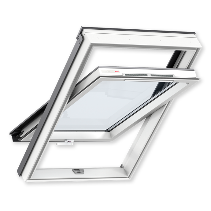 Мансардное окно Velux Optima GLP 0073B FR06 66х118 см