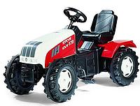 Трактор Steyr CVT 170 Rolly Toys 35304