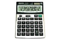 Калькулятор CT-912 (S06044)