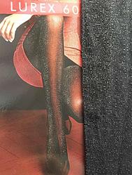 Колготы женские с люрексом Giulia Lurex 60