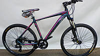 Горный велосипед MTB Oskar Explorer 1.0 алюминиевая рама, фото 1